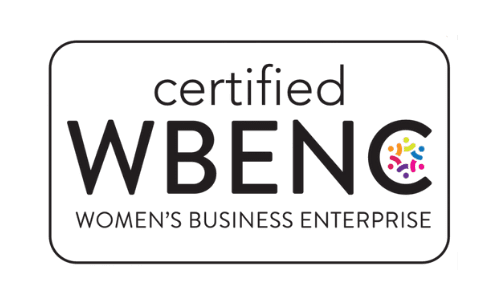 WBENC BigOrange Marketing Women Owned Agency