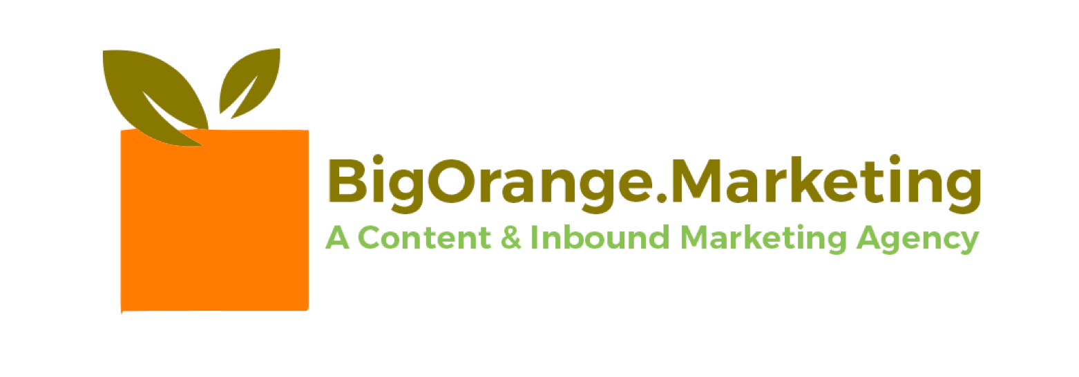 BigOrange Marketing